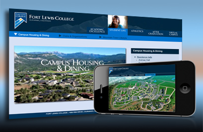 Fort Lewis College Campus Experience