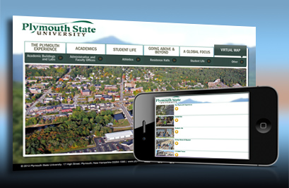 Plymouth State University Campus Experience