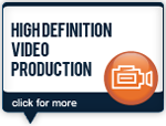 High Definition Video Production