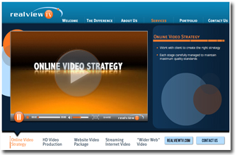 Online Video Strategy