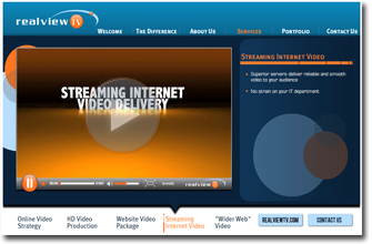 Streaming Internet Video Delivery