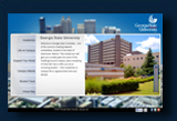 GSU Virtual Campus Experience