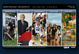 Marymount Virtual Campus Experience