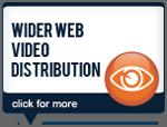 Wider Web Video Distribution